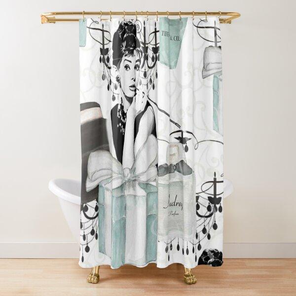 Rare Arrival Shower Curtain