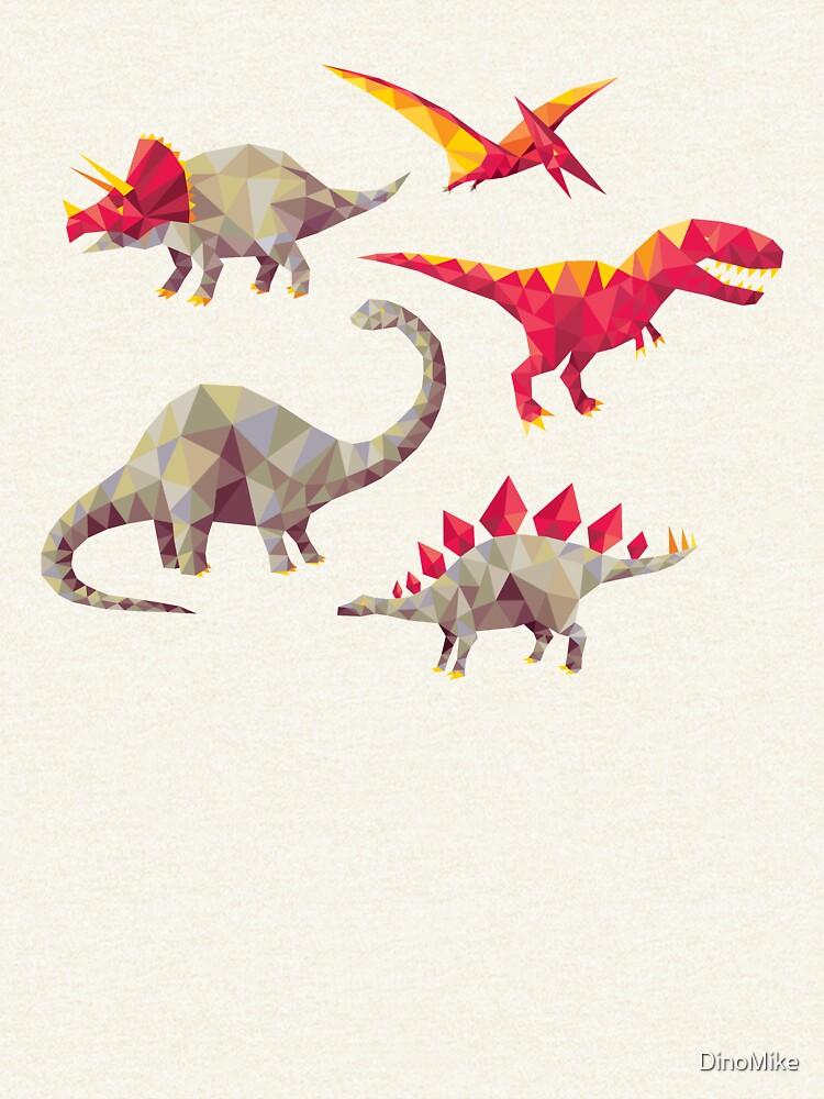 Geo-Sauren von DinoMike