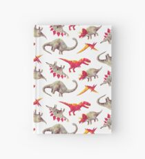 Geo-saurs Hardcover Journal