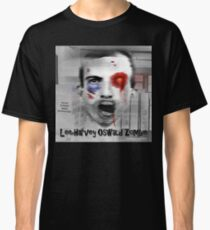Lee Harvey Oswald Zombie Classic T-Shirt