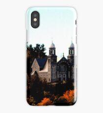 Landmark iPhone Case/Skin