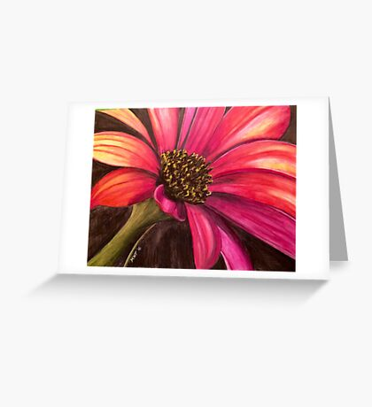 Be Your Fire Greeting Card