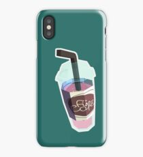 Stay Refreshed iPhone Case