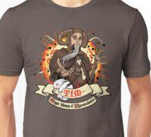 The Enchanter Unisex T-Shirt