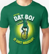 Here Come Dat Boi T-Shirt T-Shirt