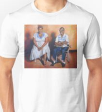 Ella Fitzgerald & Louis Armstrong T-Shirt