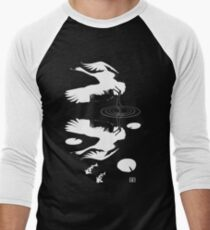 Reflection: Crane T-Shirt