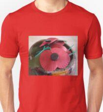 rememberance Unisex T-Shirt