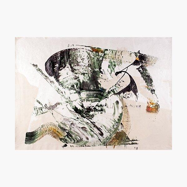 Money machine Photographic Print