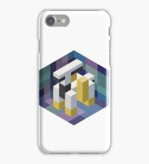 Arceus Voxel iPhone Case/Skin
