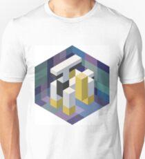 Arceus Voxel Unisex T-Shirt