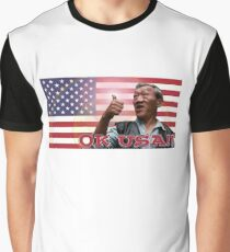 Okay USA! Graphic T-Shirt