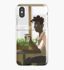 Jacob iPhone Case
