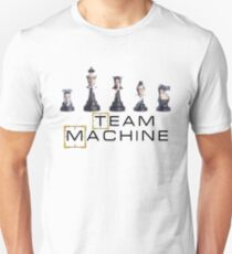 Team Machine Unisex T-Shirt