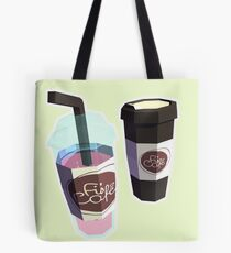 Stay Refreshed Tote Bag
