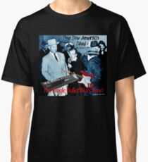 The Single Bullet Blues Band Classic T-Shirt