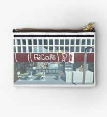 The Eponymous Cafe Studio Pouch