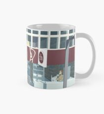 The Eponymous Cafe Mug
