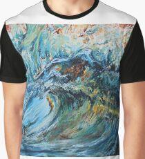 Vitality Graphic T-Shirt
