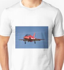 Red Arrows BAE Systems Hawk T1 T-Shirt