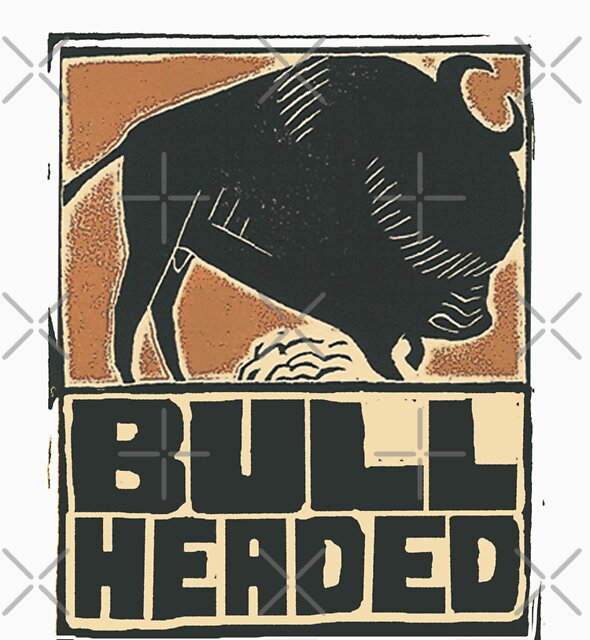 Bullheaded by wonder-webb