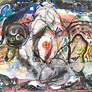 Rebirth of Vnus (night 1) by Doreen Connors