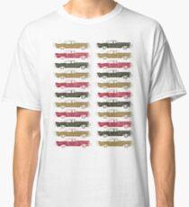 Cadillac Fleet Classic T-Shirt