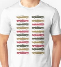 Cadillac Fleet T-Shirt