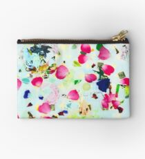 Rose Petal Shrapnel Part 2 Studio Pouch