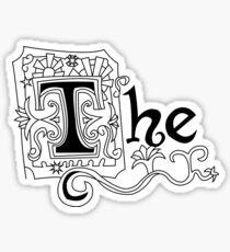 Das Sticker