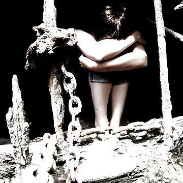 Photoshoot - 'Afraid' by ViczS