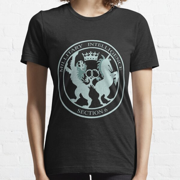 Military Intelligence, Section 6 Essential T-Shirt