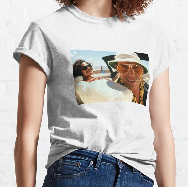 Las Vegas Parano. Classic T-Shirt
