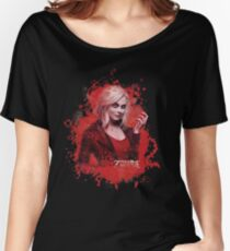 iZombie Women's Relaxed Fit T-Shirt