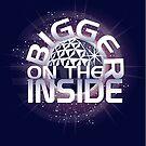 SSE-Bigger on the Inside-Purple by disneylander11