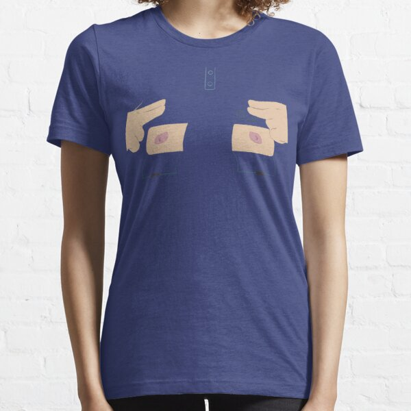 South park Cable Company rubbing nipples Essential T-Shirt