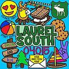 Laurel Süden von Corey Paige Designs