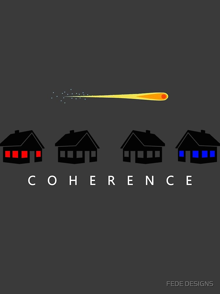 Fede Design coherence by fede designs redbubble