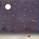 Nightfall by Tammy Kushnir