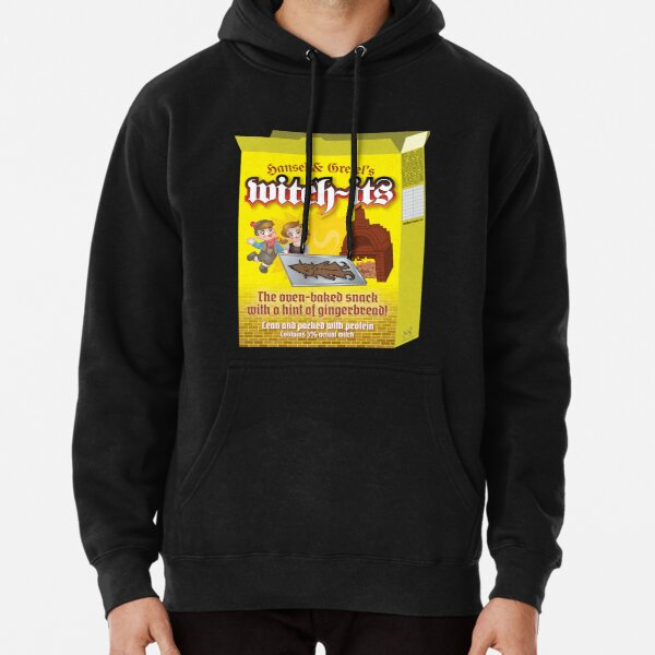 Hansel & Gretel: Witch-Its Pullover Hoodie