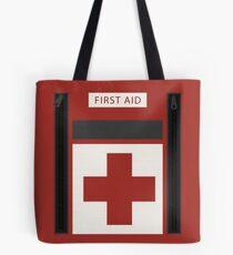 Bag of Aid Tote Bag