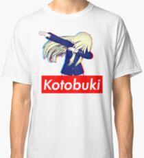 Mugi is Supreme Classic T-Shirt