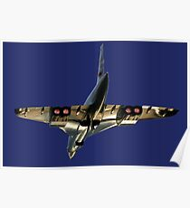 Concorde British Airways Poster