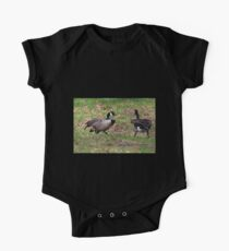 Goose Fight Kids Clothes