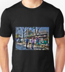 A Touch of Paris T-Shirt