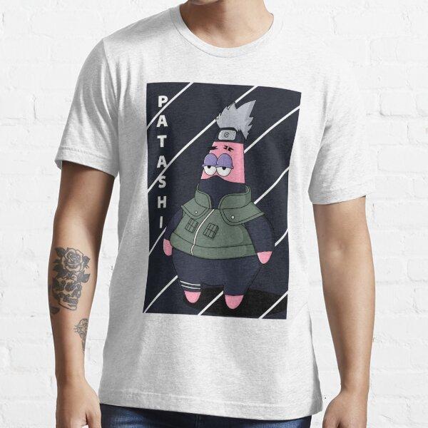 Parodie de Patashi Starhake T-shirt essentiel