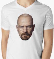 Bryan Cranston Men's V-Neck T-Shirt