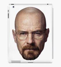 Bryan Cranston iPad Case/Skin