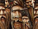 Loggerheads by Yampimon