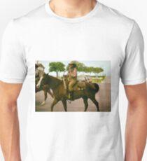 Cattle Drive 12 Unisex T-Shirt